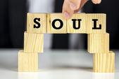 Soul — Stock Photo