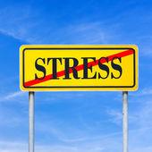ストレス — ストック写真