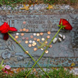 Patsy Cline Grave — Stock Photo #12891321