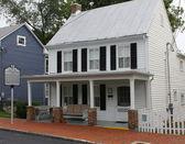 Patsy Cline's Home — Stock Photo