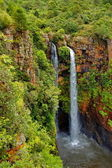 MacMac waterfall, South Africa — Stock Photo