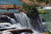 Cascata del fiume crocodile sudafrica — Foto Stock