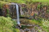 Sterkspruit waterfall, Drakensberg, South Africa — Stock Photo