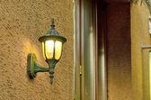 Dekorativní svítidlo — Stock fotografie