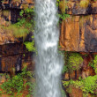 Mac Mac waterfall, South Africa — Stock Photo