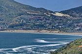 Chapman's Peak Drive. Hout bay coastline. — Foto Stock