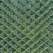 Fence wire net background — Stock Photo