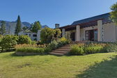 Guest house in Swellendam area — Stock Photo