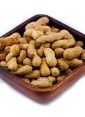 Peanut — Stock Photo