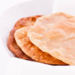 Stock Photo: Naan