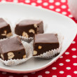 Stock Photo: Homemade Chocolate