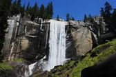 Yosemite National Park - California — Stock Photo