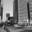 Los Angeles Downtown — Stock Photo #13657568