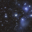 Stock Photo: Pleyades