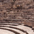 Roman theatre — Stock Photo #18619839