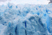 Glacier details — Stock Photo