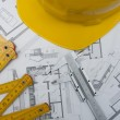 Tools architecture projects — Stock Photo #12802354