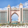 Stock Photo: Dubai, UAE. Atlantis hotel