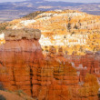 Bryce Canyon National Park, Utah, USA. — Stock Photo