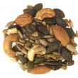 Royalty-Free Stock Photo: Seed and Nut Mix