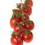 Vine Tomatoes — Stock Photo