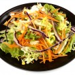 Mixed Salad — Stock Photo