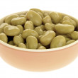 Broad Beans - Foto de Stock  
