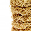 Stock Photo: Wholegrain Noodles