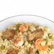 Special Fried Rice - Stock Photo