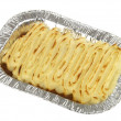 Stock Photo: Shepherds Pie with Vegetables