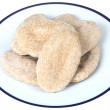 Pitta Breads — Stock Photo