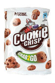 Cookie Crisp Breakfast Cereal — Stock Photo