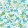 Seamless floral background — Stock Vector #31842731