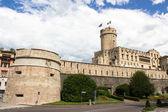 Buonconsiglio Castle — Stock Photo