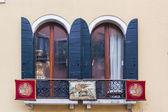 Venice, especially — Stock Photo