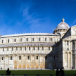 Stock Photo: Pisa, place of miracles
