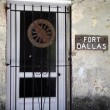 Fort Dallas - Stock Photo