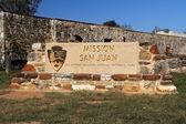 Spanish Mission — Stock Photo