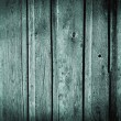 Shelf green wood texture — Stock Photo