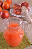 Juice — Stockfoto
