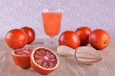 Red orange — Stock Photo