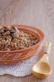 Trigo sarraceno — Foto de Stock