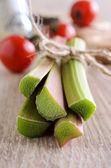 Rhubarb — Stock Photo