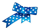 Beautiful bows — Stock Photo