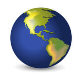 Earth — Stock Vector