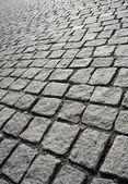 Pavimento de granito — Foto de Stock