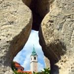 Benedictine monastery — Stock Photo #33450785