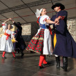 Folklore Ensemble Usmev — Stock Photo #33573973