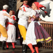 Folklore Ensemble Usmev — Stock Photo #33574039