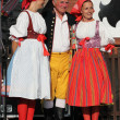 Folklore Ensemble Usmev — Stock Photo #33574043